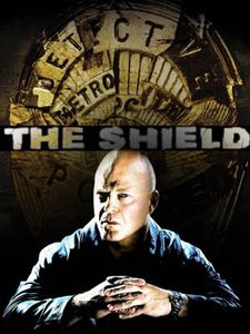The Shield saison 1 en vostfr