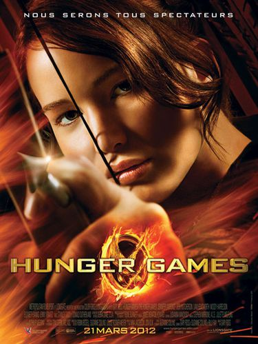 film streaming Hunger Games