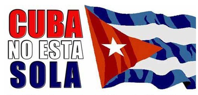 Cuba reitera disposición de aceptar ayuda internacional para damnificados